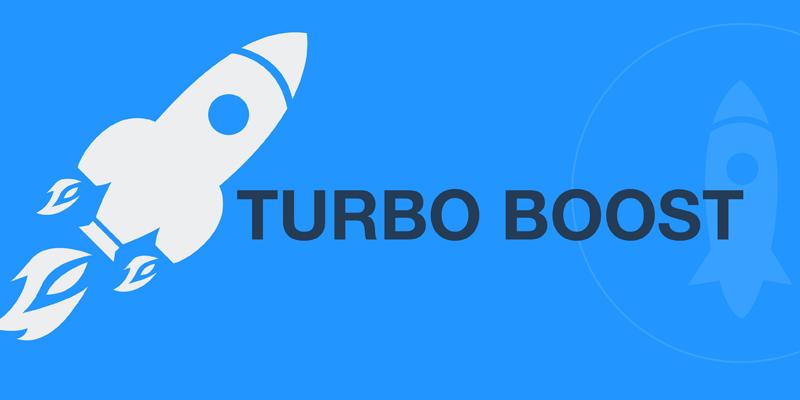 TurboBoost