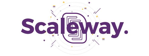 scaleway